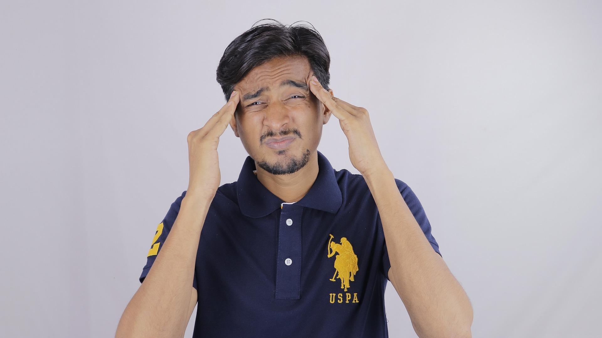 マイコプラズマの症状